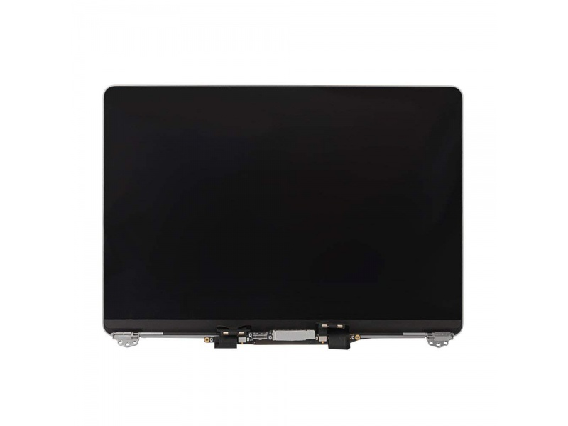 LCD Display Assembly pro Apple Macbook A1706 1708 2016 2017 Silver