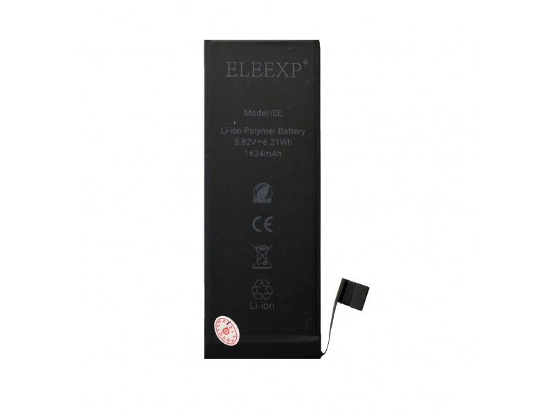 Battery ELEEXP G Series Certified pro Apple iPhone SE