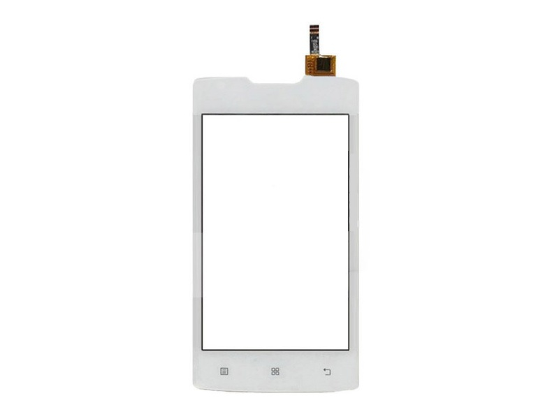 Touch pro Lenovo A1000 White (OEM)