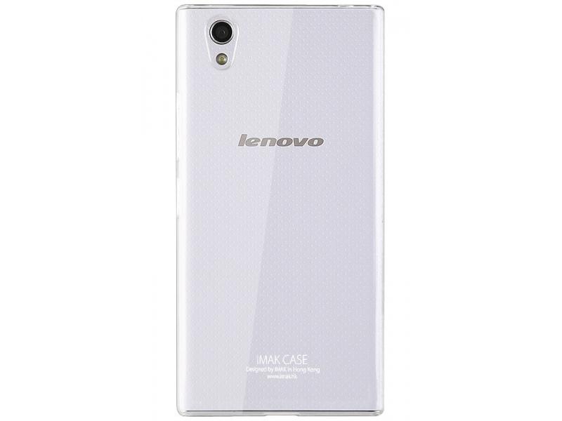 Back Cover pro Lenovo P70 White (OEM)