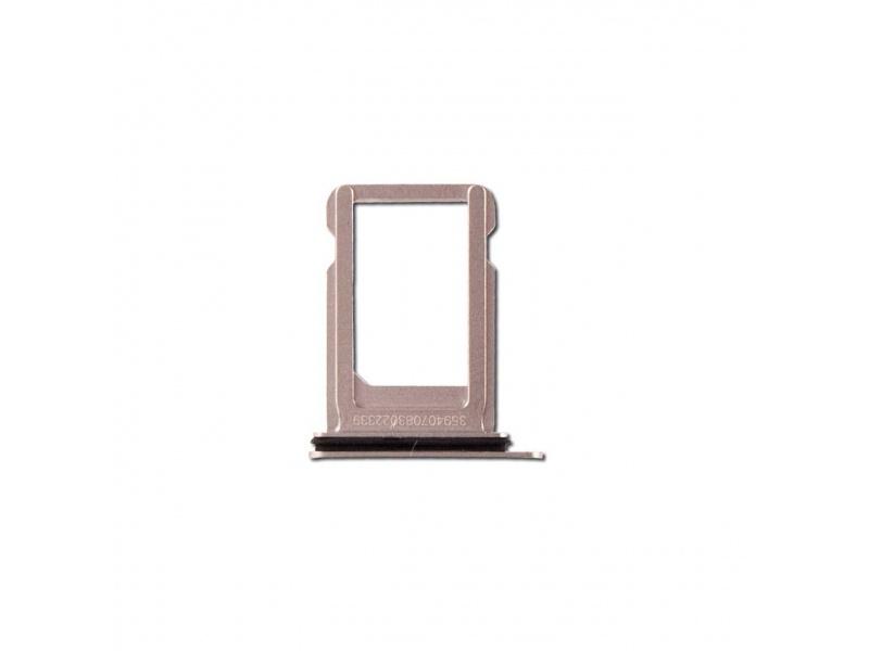 SIM Card Tray Silver pro Apple iPhone X