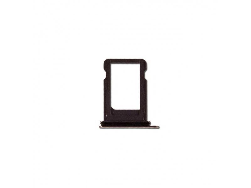 SIM Card Tray Space Grey pro Apple iPhone X