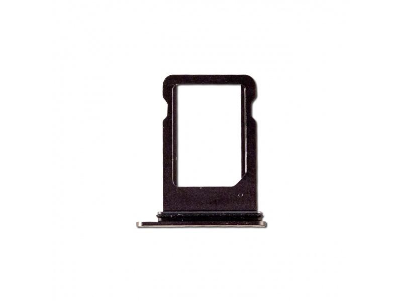 SIM Card Tray Space Grey pro Apple iPhone XS