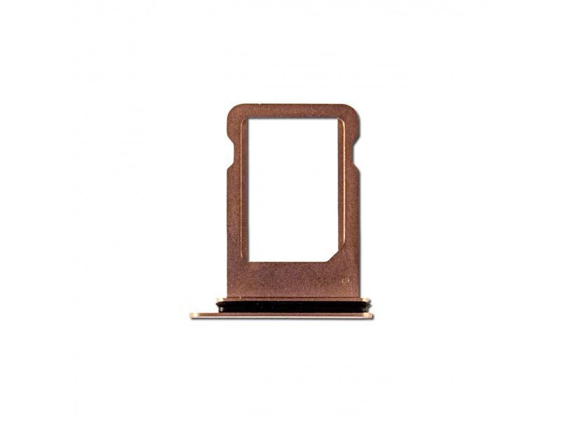 SIM Card Tray Gold pro Apple iPhone XS