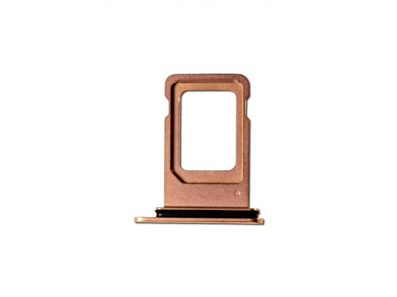 SIM Card Tray Gold pro Apple iPhone XS Max