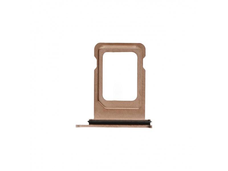 SIM Card Tray Gold pro Apple iPhone 11 Pro