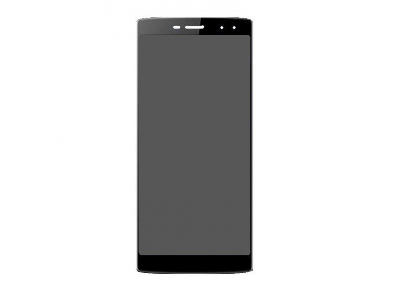 LCD + Touch pro Doogee BL12000 Black (OEM)