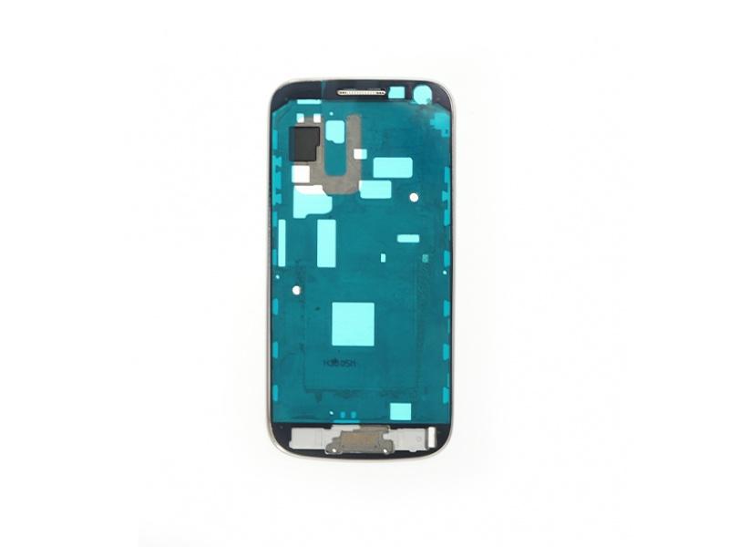 Middle Cover pro Samsung Galaxy S4 Mini (i9195) Black (OEM)