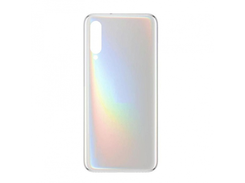Xiaomi Mi A3 Back Cover - More than White (OEM)