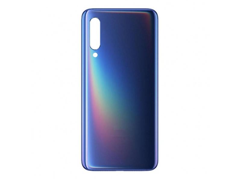 Xiaomi Mi 9 Back Cover - Blue (OEM)