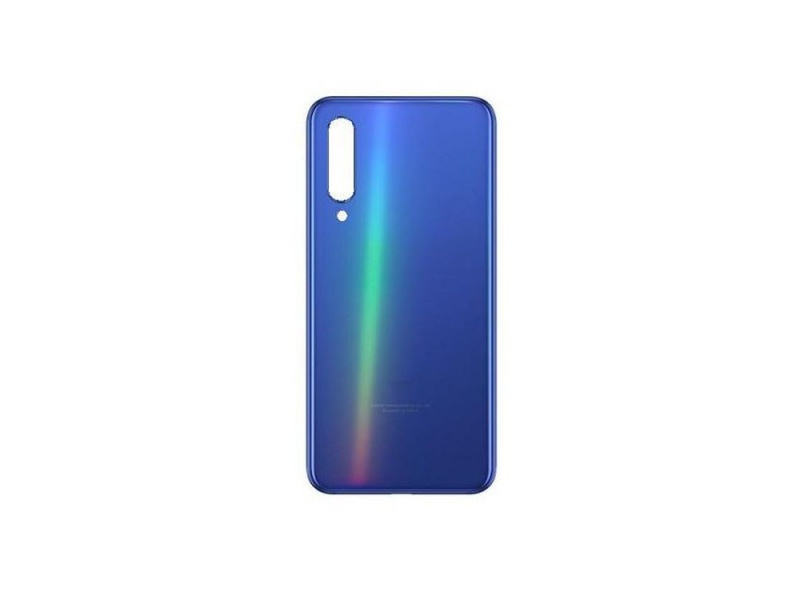 Xiaomi Mi 9 SE Back Cover - Blue (OEM)