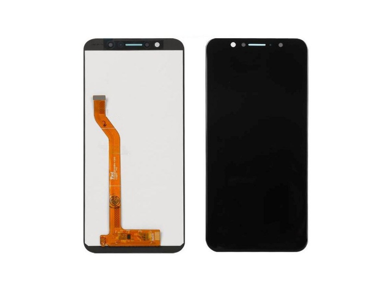 LCD + Touch Asus Zenfone Max Pro M1 ZB602KL Black (OEM)