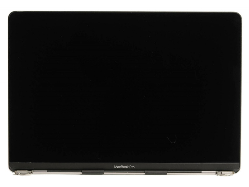 LCD Display Assembly pro Apple Macbook A1990 2018 Silver