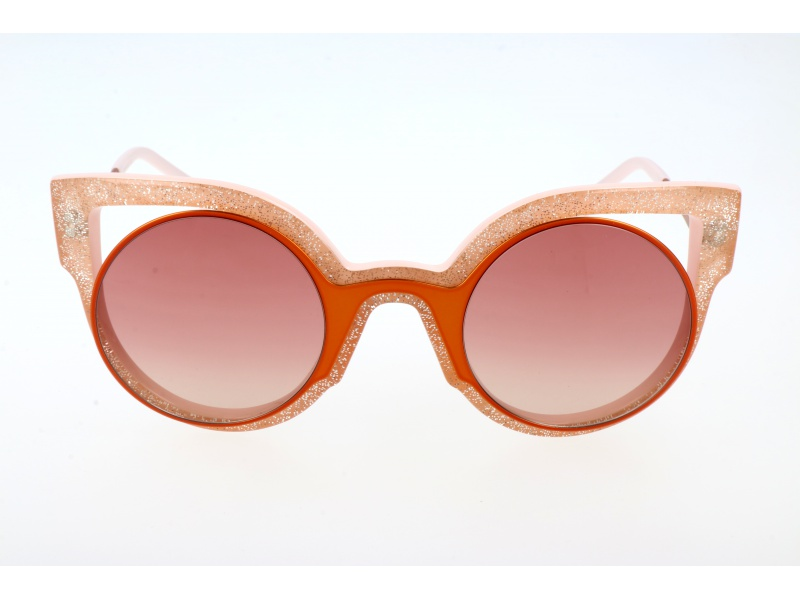 Fendi Sunglasses FF 0137/S NUG 49 28 140