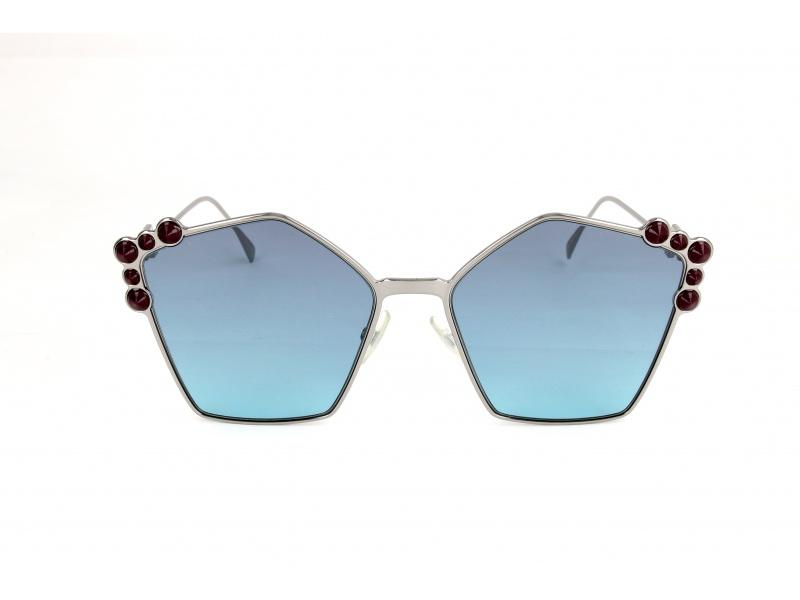 Fendi Sunglasses FF 0261/S 6LB 57 18 145