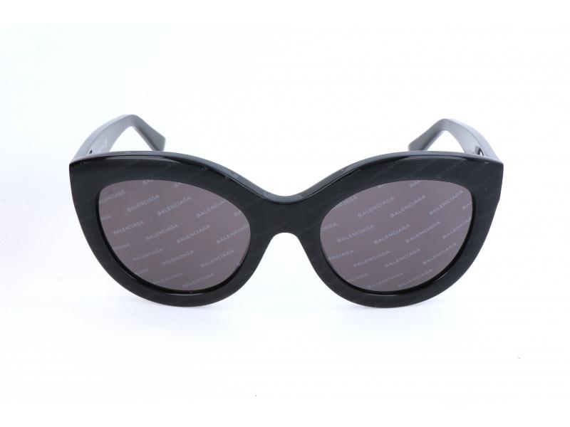 Balenciaga Sunglasses BA0133 05A 54 22 140