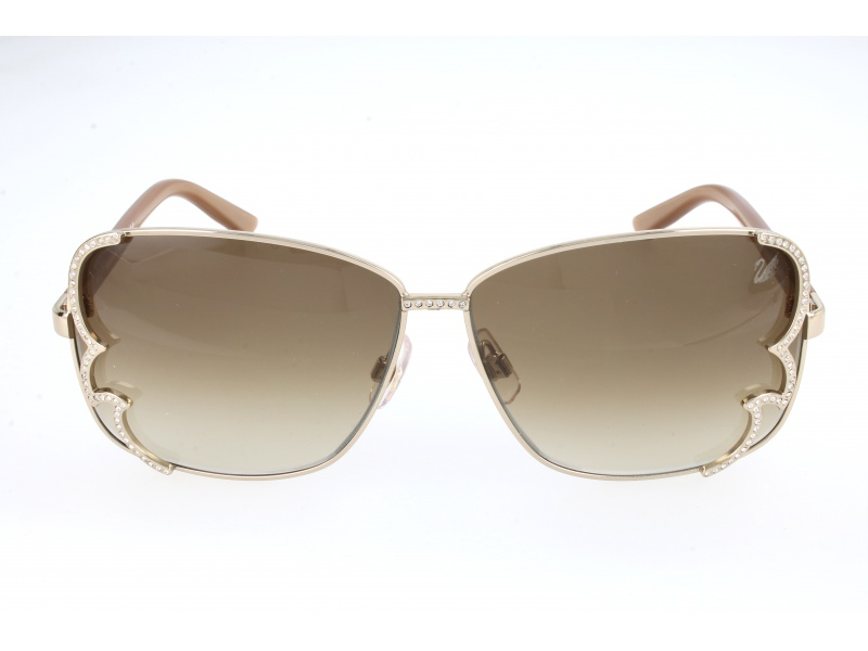 Swarovski Sunglasses SK0038 32F 62 11 135