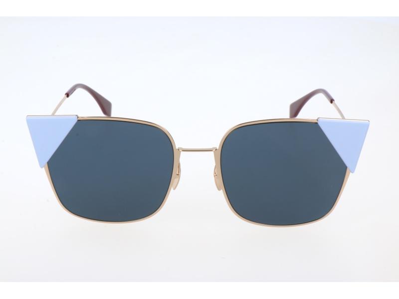 Fendi Sunglasses FF 0191/S 000 55 19 140