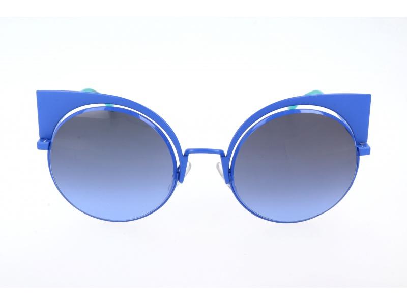 Fendi Sunglasses FF 0177/S 27F 53 22 135