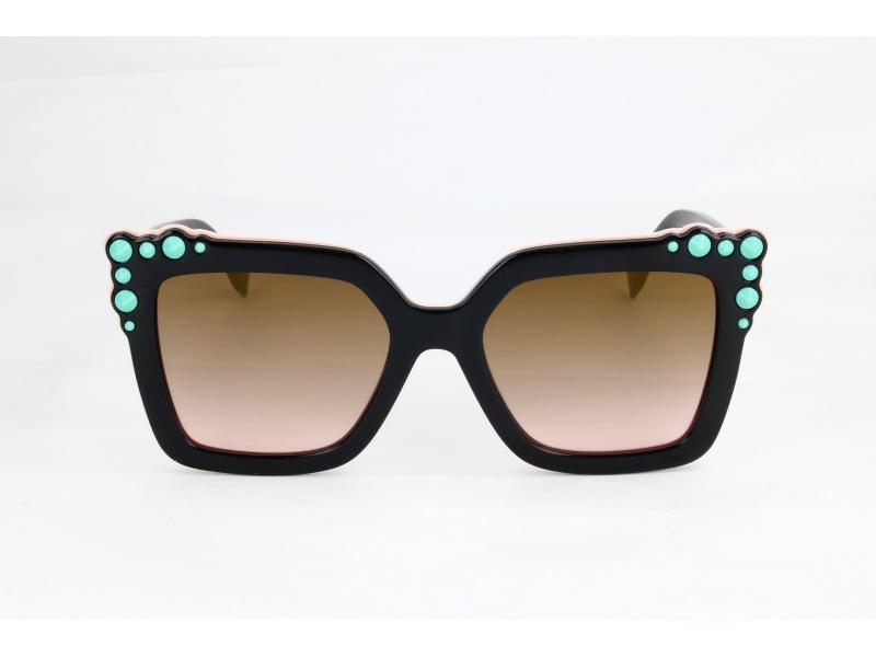 Fendi Sunglasses FF 0260/S 3H2 52 19 145
