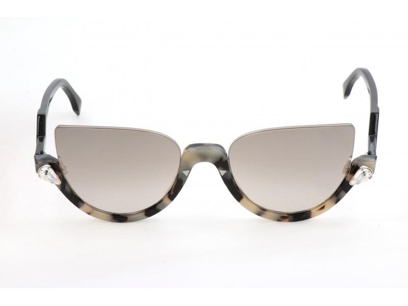 Fendi Sunglasses FF 0138/S N76 52 19 140