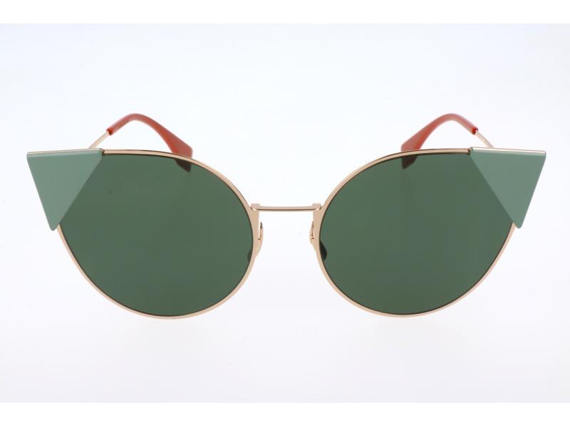 Fendi Sunglasses FF 0190/S DDB 57 19 140