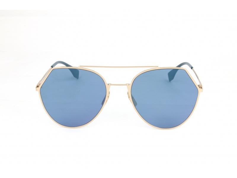 Fendi Sunglasses FF 0194/S 000 55 19 140
