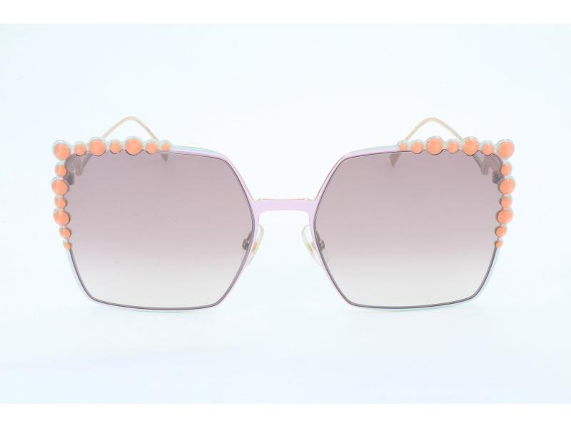 Fendi Sunglasses FF 0259/S 35J 60 19 145