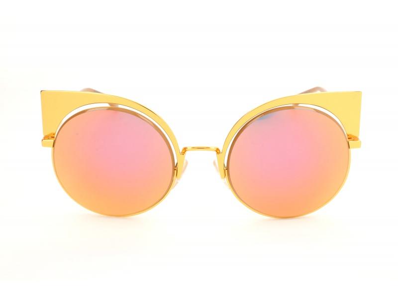 Fendi Sunglasses FF 0177/S 001 53 22 135