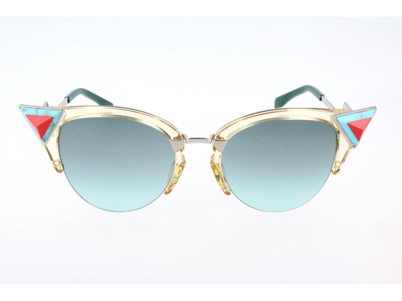 Fendi Sunglasses FF 0041/N/S C1E 52 19 135