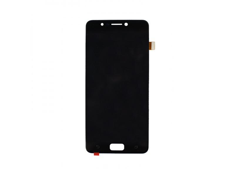 LCD + Touch pro Asus Zenfone 4 Max (ZC520KL) Black (OEM)