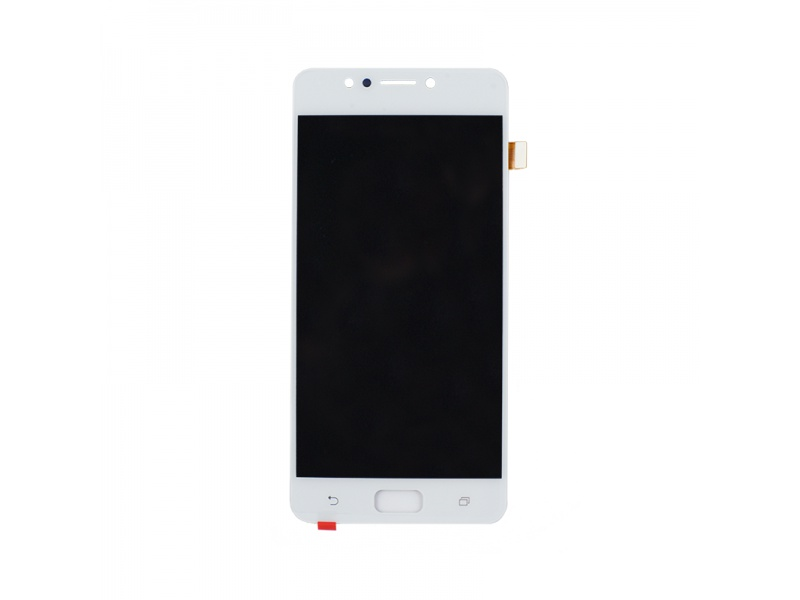LCD + Touch pro Asus Zenfone 4 Max (ZC520KL) White (OEM)