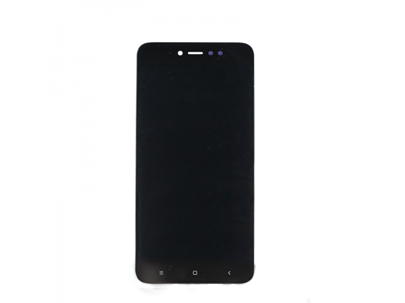 Xiaomi Redmi Note 5A Prime LCD + Touch - Black (OEM)