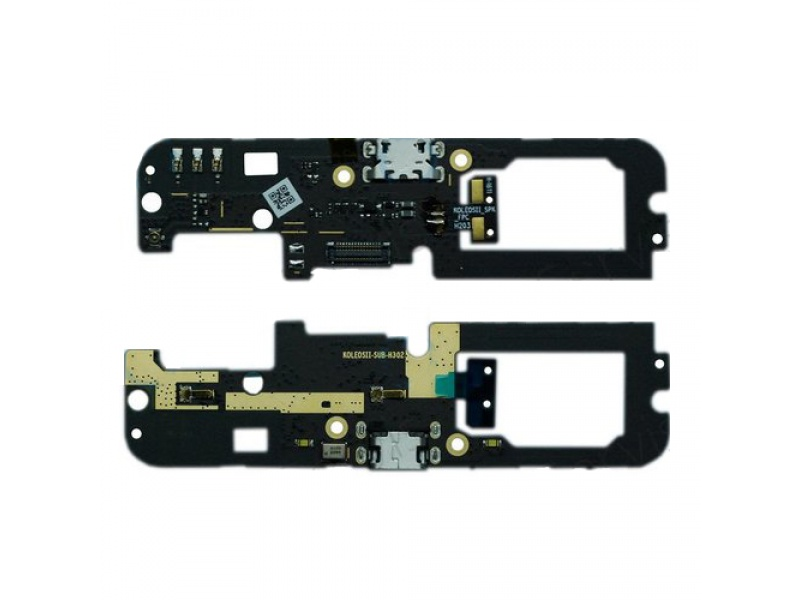 Small USB Charging Board pro Lenovo VIBE K5 Note A7020a40 (OEM)