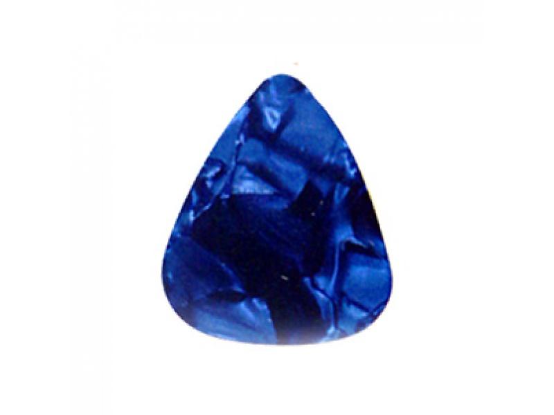 Plastic Pry Tool Model 4 Blue