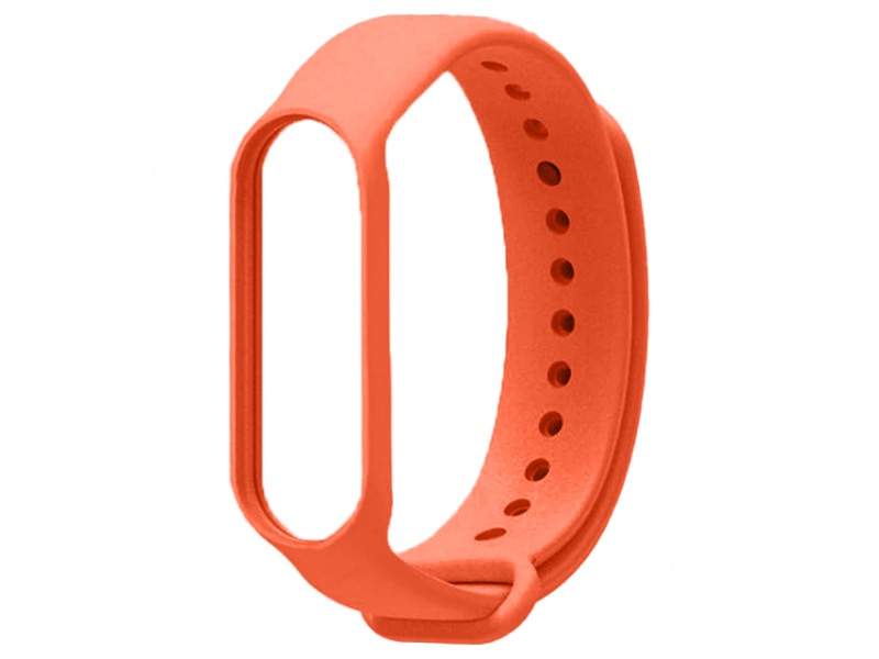 Xiaomi Mi Band 5 Strap (Orange)