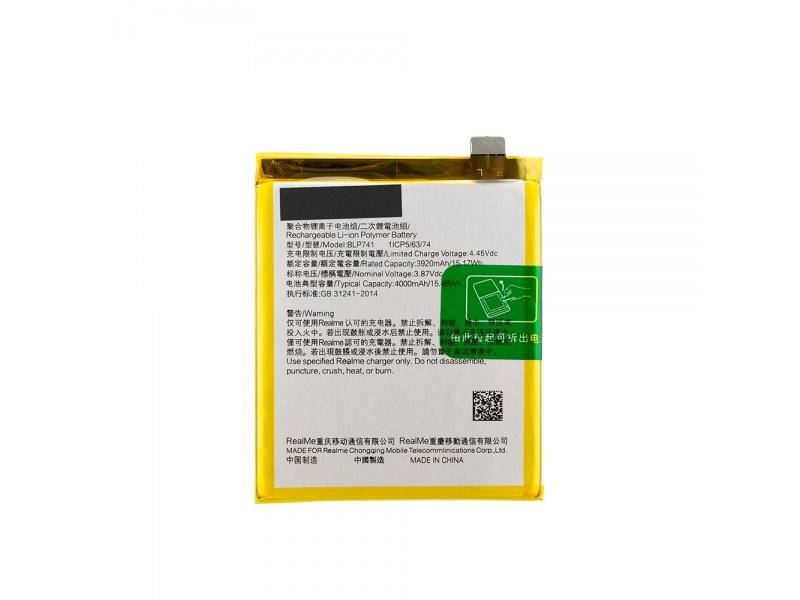 Realme X2 Battery BLP741 (OEM)