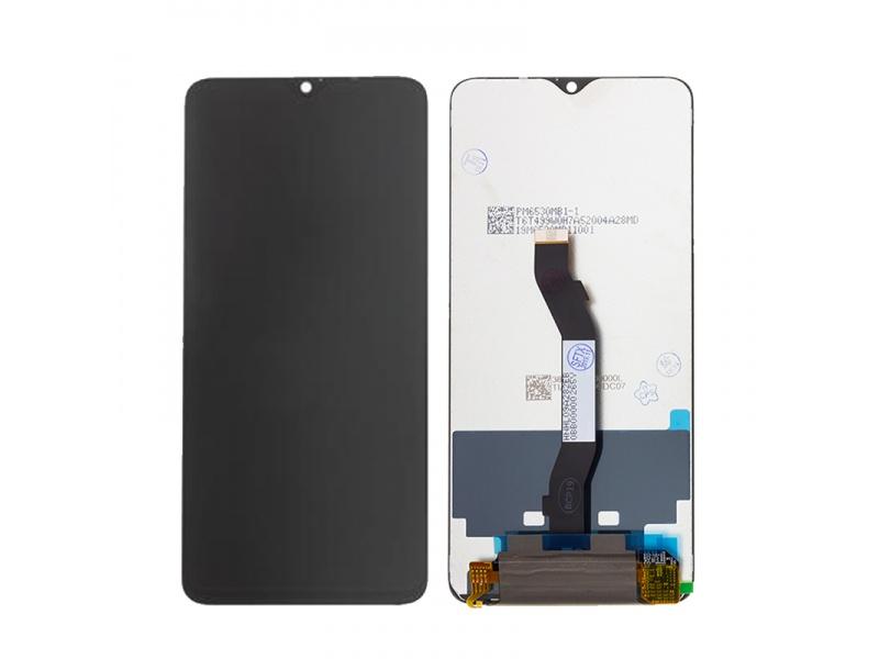 Xiaomi Redmi Note 8 Pro LCD + Touch Black (OEM)