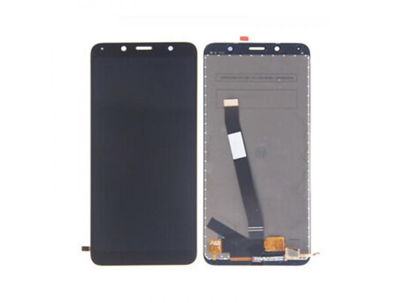 Xiaomi Redmi 7A LCD + Touch Black (OEM)