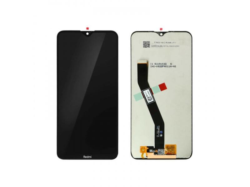 Xiaomi Redmi 8 LCD + Touch Black (OEM)