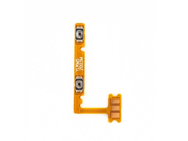 Realme C3 Volume Button Flex (OEM)