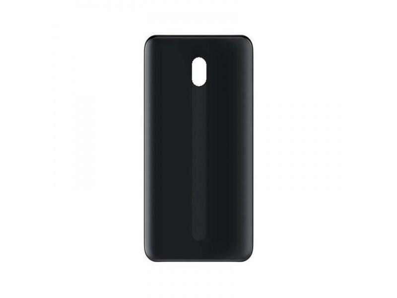 Xiaomi Redmi 8A Back Cover Black (OEM)