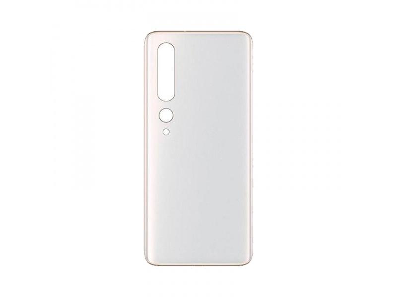 Xiaomi Mi 10 Pro Back Cover White (OEM)