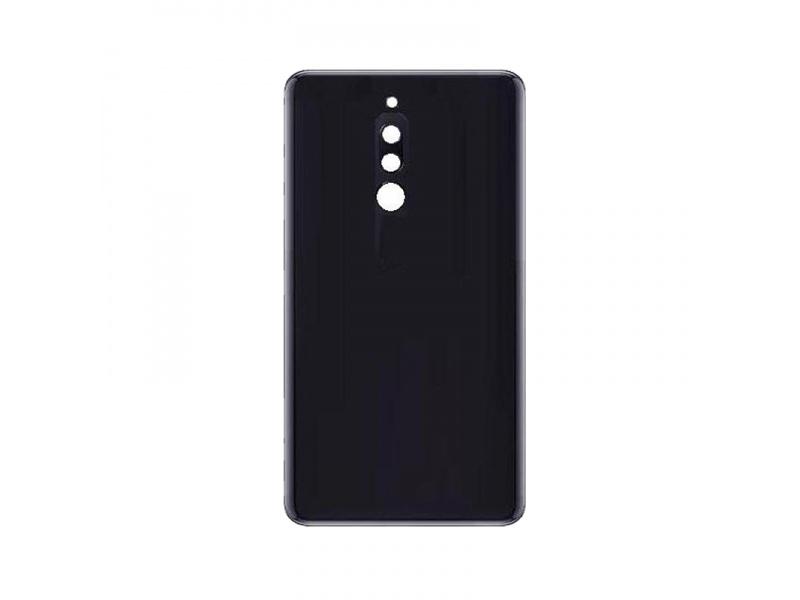 Xiaomi Redmi 8 Back Cover Black (OEM)
