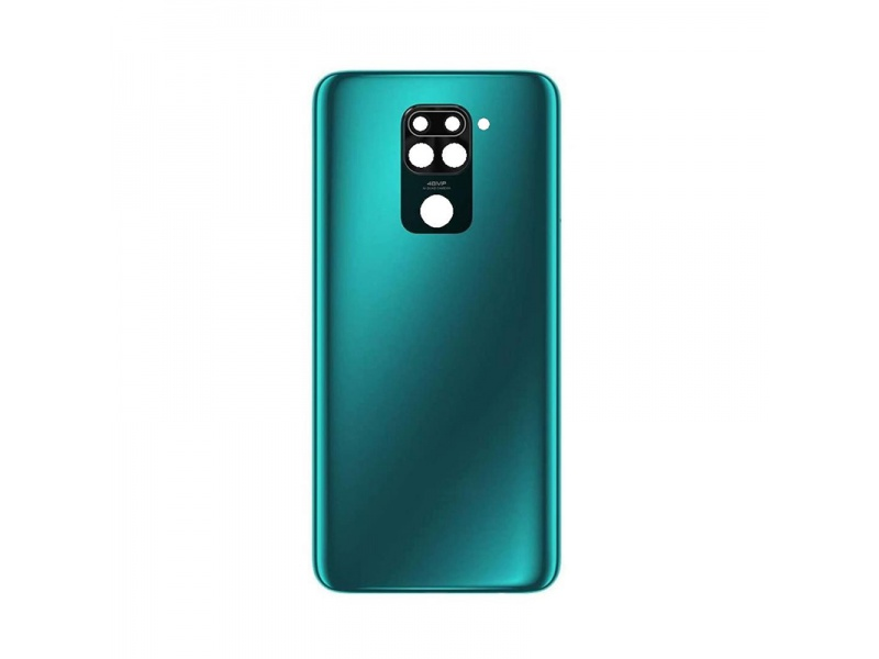 Xiaomi Redmi Note 9 Back Cover Forest Green (OEM)