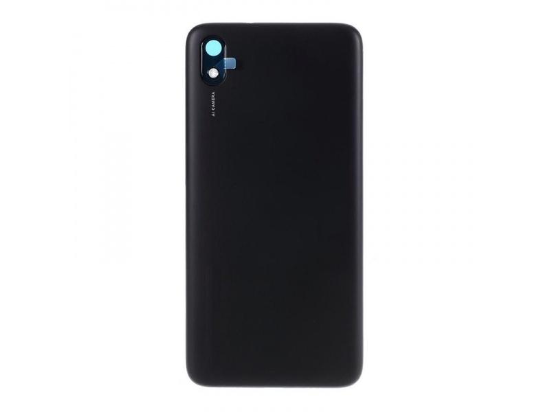 Xiaomi Redmi 7A Back Cover Black (OEM)