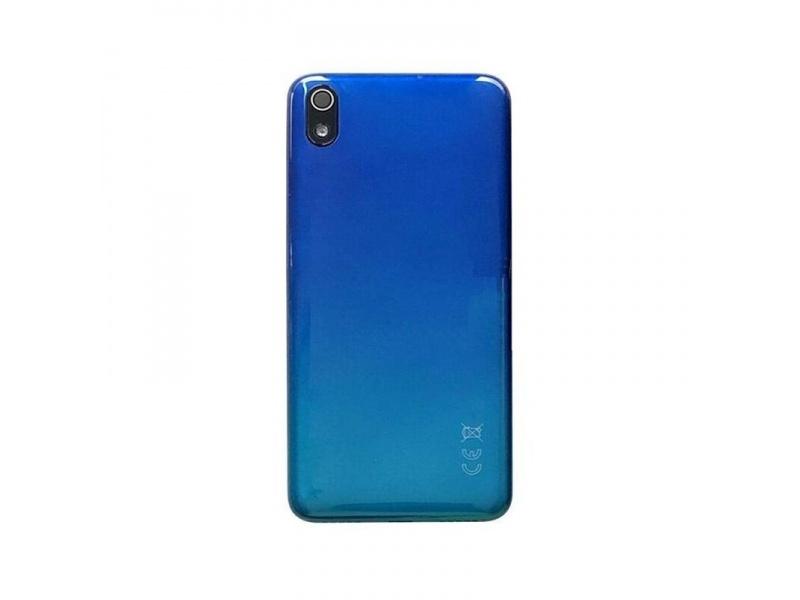Xiaomi Redmi 7A Back Cover Blue (OEM)