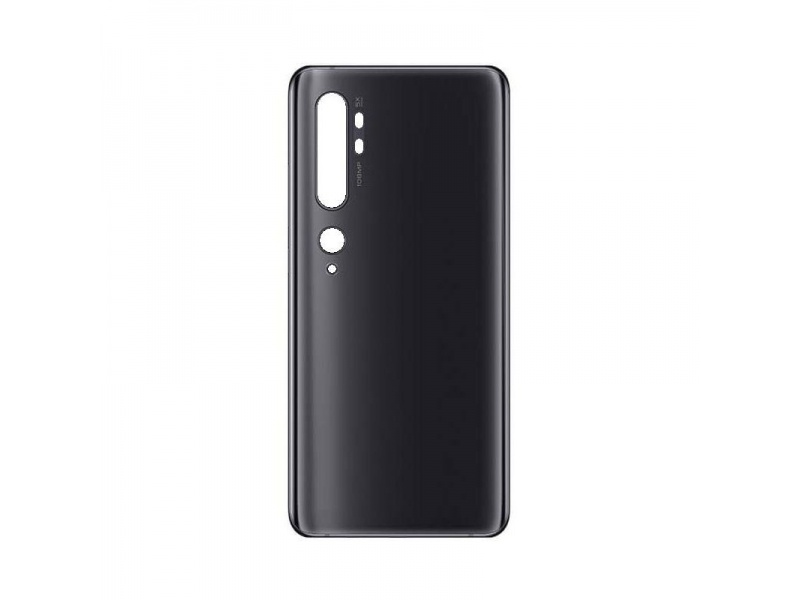 Xiaomi Mi Note 10 Back Cover Midnight Black (OEM)