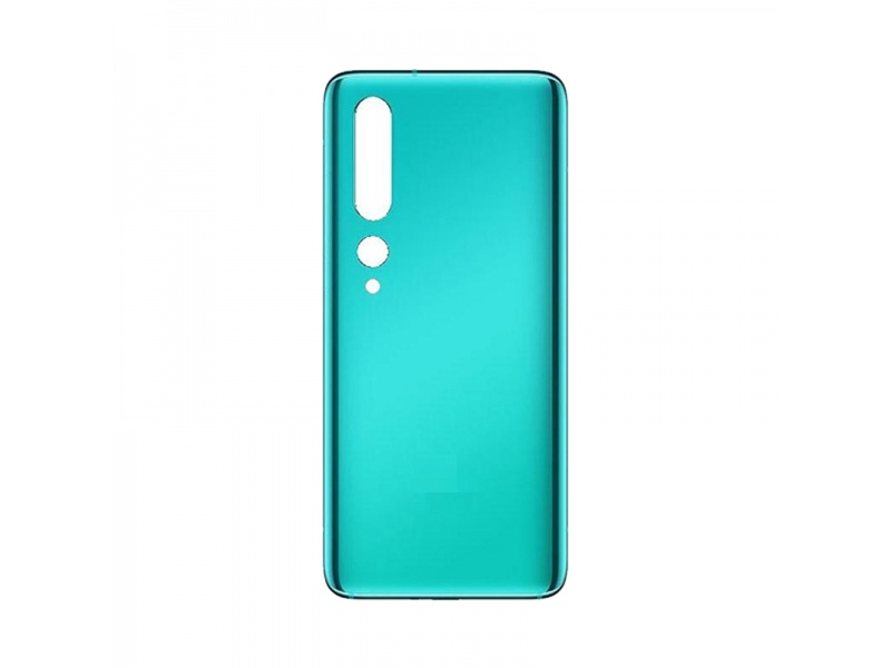Xiaomi Mi 10 Back Cover Coral Green (OEM)