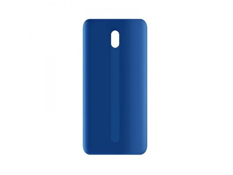 Xiaomi Redmi 8A Back Cover Blue (OEM)